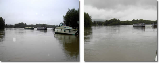 Narrow Boat Hire Prices 2012